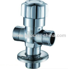 Hot Selling Brass Angle Valve 1/2