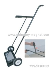 Magnetic Floor Sweepers Permanent