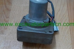 stepper motor ass'y 4257163 EX200-1