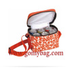 outdoor cooler bag for frozen food insulated cooler bag for cans