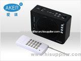 sound amplifier aker voice amplification for teachers