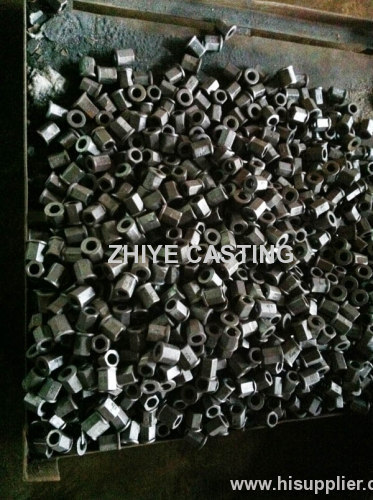 small nut used of all kinds of machanical