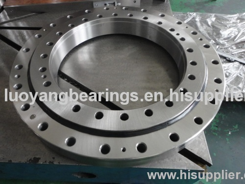 Four point contact bearings VSU200744 slewing bearing suppliers from China VSU200744