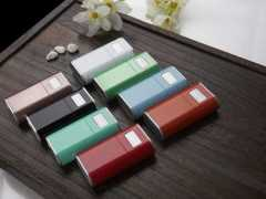 colorful 5000mAh battery chager for samsung/iphone