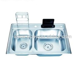 Kitchen Sinks with Best Quality Welding Formed