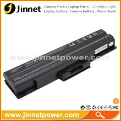 High quality cheap VGP-BPS13 battery for Sony
