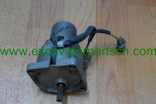 throttle motor ass'y 20S00002F3 SK200-6