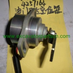 THROTTLE MOTOR LOCATOR EX200-1 EX200-2