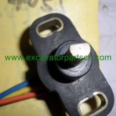 THROTTLE MOTOR LOCATOR E320L for excavator