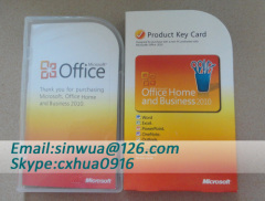 Buy cheaper wholesale genuine microsoft office 2010 home business pkc fpp key from china - Buy office home and business ...
