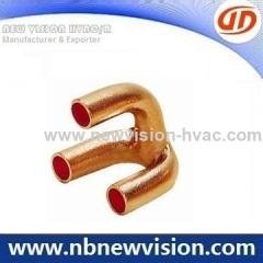 Copper Tripod - Air Conditioner Parts