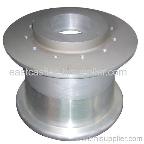 heavy Truck Steel Wheel Rims