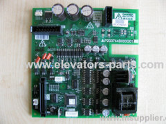 Mitsubshi Driver Board P203744B000G03 elevator parts pcb original new