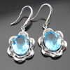 925 silver earring,925 sterling silver jewelry,earrings,gemstone jewelry
