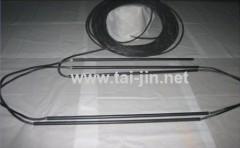 MMO Titanium Tubular String