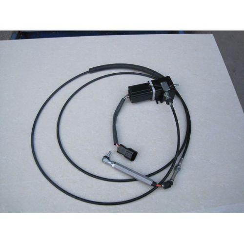 Accelerator generator for PC60-7E