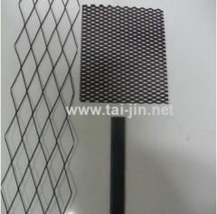 ICCP MMO Titanium Mesh Ribbon