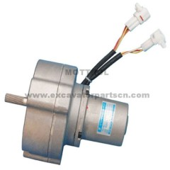 throttle motor ass'y for SK200-3/5 SK220-3