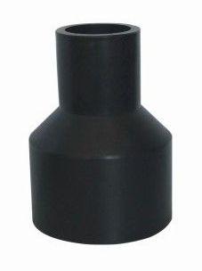 PE Butt Welding Fittings PE Reduced Socket