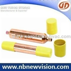 Copper Strainer for Refrigeration