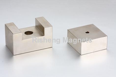 Irregular Shaped Neodymium Super Magnets Neodimio Magneti Permanenti products - China products ...