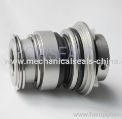 CRN pump mechanical seal