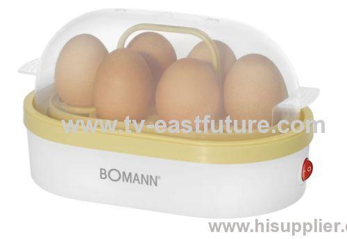 Bomann Egg Boiler vanilla