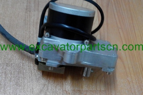 stepper motor ass'y for PC200-7 PC220-7 7834-41-2002 7834-41-2001