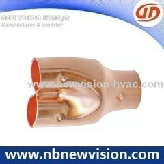 Air Conditioning Copper Connector