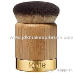 Bamboo handle Kabuki Brush
