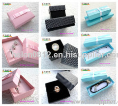 paper jewelry Box/jewelry Packaging Box/paper jewelry Box/ jewelry Box