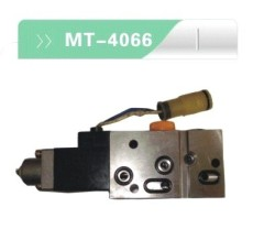 EXCAVATOR HD700-7(HD800-7 )K3V112 SOLENOID VALVE