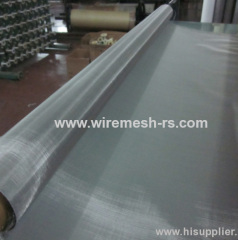 SS dutch filter mesh