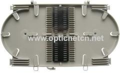 Large Capacity Optic Splice Tray