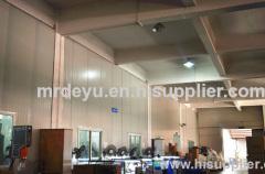 Shanghai DeYu Plastic Mould Co.,Ltd