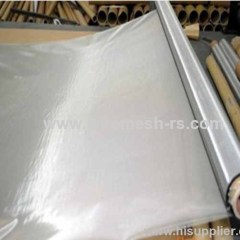 Stainless Steel Micron Filter Mesh