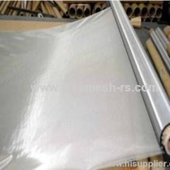 110 микрон сетка фильтра из нержавеющей стали (завод)