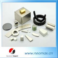 Sintered NdFeB Magnet Manufacturer