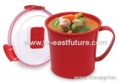 Microwave oven Soup Mug TOGO