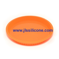 LFGB approved silicone cake molds