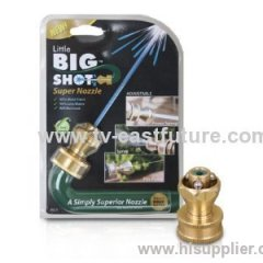 Global Little Big Shot Super Nozzle