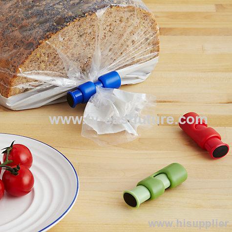 Plastic Good Grips Bag Cinch