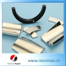 neodymium magnets manufacturer in China
