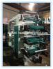 Series Non-woven Fabric Flexo Printing Machine