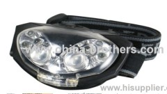 Led Cree High Quality Headlamp 6010