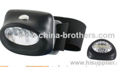 5 Led High Quality Headlamp 6006