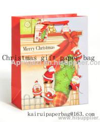 Christmas gift bags -kr8262