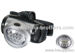 8 Led Head lamp led headlamp