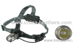 Led Cree 3W High Quality Headlamp 6001