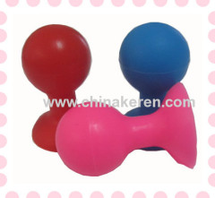 sell hot 100% silicone phone holder